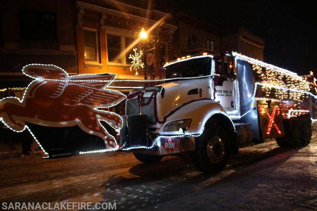 Hyde Fuel Company